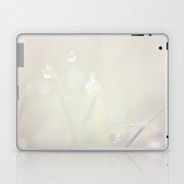 Dreamy drops Laptop & iPad Skin