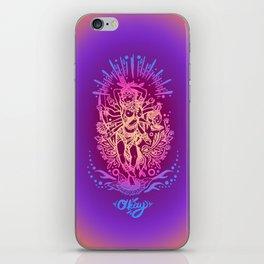 West Kali - Multi iPhone Skin