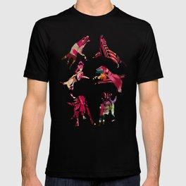 perros T-shirt