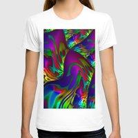 lantern T-shirts featuring Lantern by David  Gough