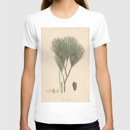 Botanical Pine T-shirt