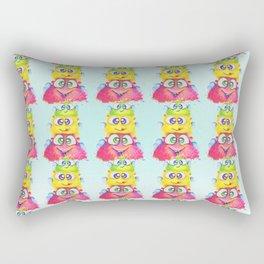 Pile it up! Rectangular Pillow