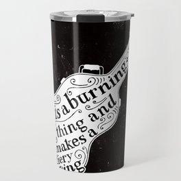 Altiro Studio | The Ring of Fire Travel Mug