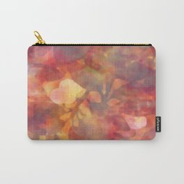 AUTUMN UNDERGROWTH Carry-All Pouch