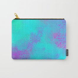 Why not Pink Carry-All Pouch