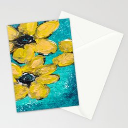 Seeing in the Dark Stationery Cards