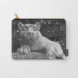 Penn State University Nittany Lion Print Carry-All Pouch