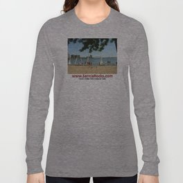 Cadets in Sarnia Bay Long Sleeve T-shirt