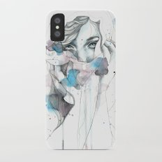 Scarf Slim Case iPhone X