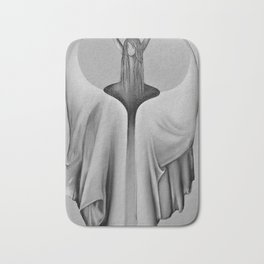 Contemplate Bath Mat