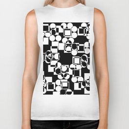 Disordered Play Biker Tank