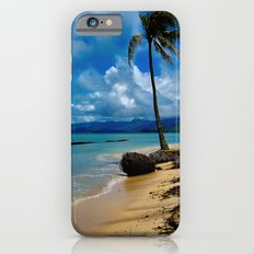 Hawaiian Dreams iPhone 6 Slim Case