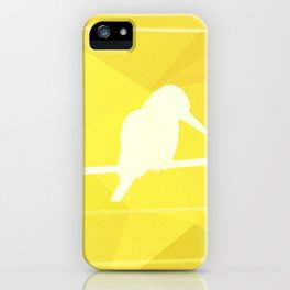Still Lost in Thought iPhone Case