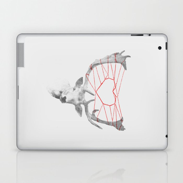 How are you dearie Laptop & iPad Skin