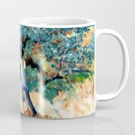 it's greek to me Coffee Mug