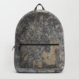 Grey Stone Immaculate Backpack