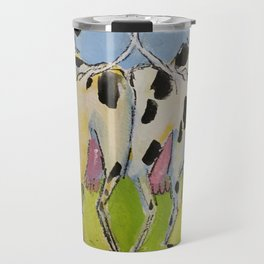 Barnyard Bump Travel Mug