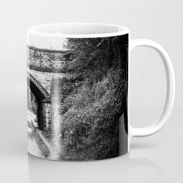 Rail Bridge HiM58 Coffee Mug