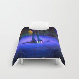 Roller Disco Comforters