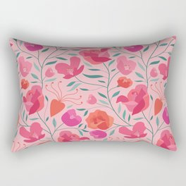 Valentina Rectangular Pillow