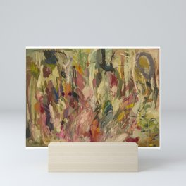 Untitled / Landscape Mini Art Print