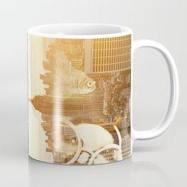 City Girl Coffee Mug