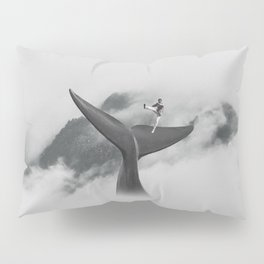 Kindred Spirit VIII Pillow Sham