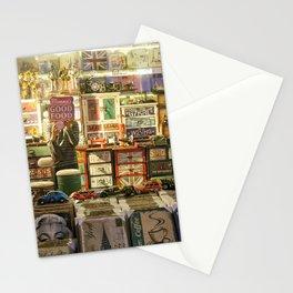 Vintage Insider Stationery Cards