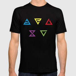 Witcher Signs T-shirt
