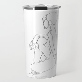 attractors : nudes Travel Mug