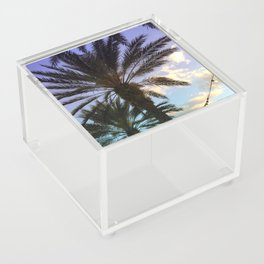 Look up Acrylic Box