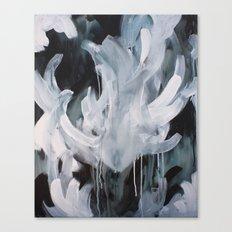 Gabbs Abstract Canvas Print