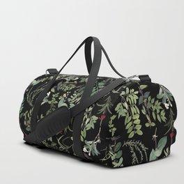 Circular Nature Duffle Bag