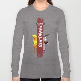 Far From Fearless Long Sleeve T-shirt