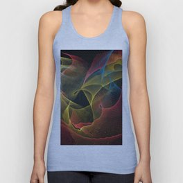 Martian Law Unisex Tank Top
