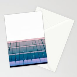 Parallel & Perpendicular Lines Stationery Cards