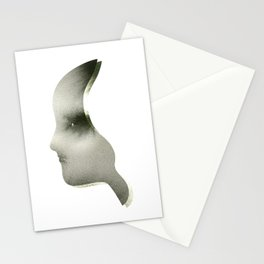 Profiles Stationery Cards