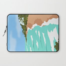 Domes Beach, Rincon, Puerto Rico Laptop Sleeve