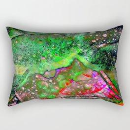 abstract fantasy 8888 Rectangular Pillow