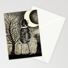 The Runaway Stationery Cards