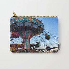 Fun at the County Fair Carry-All Pouch