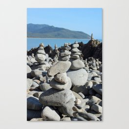 Zen Moments 02 Canvas Print