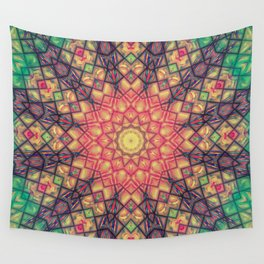 In an Instant Wall Tapestry