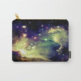 Nebula Galaxy (deep pastels) Carry-All Pouch