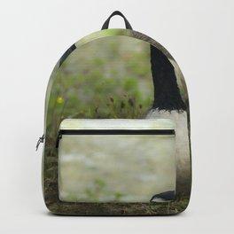 Canadian Goose Backpack