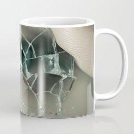 Eyeglass Coffee Mug