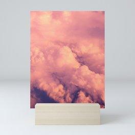 Cloudscape II Mini Art Print