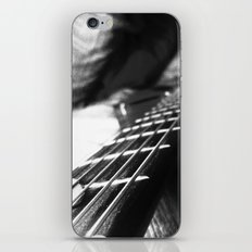 Guitar iPhone & iPod Skin