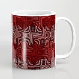 Op Art 48 Coffee Mug