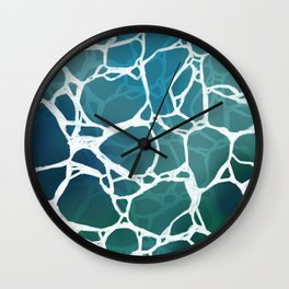 Seafroth Wall Clock